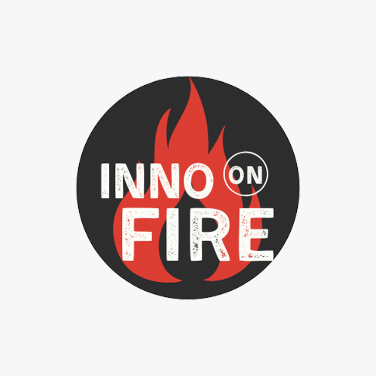 """Chicago Inno """"50 on Fire"""""""