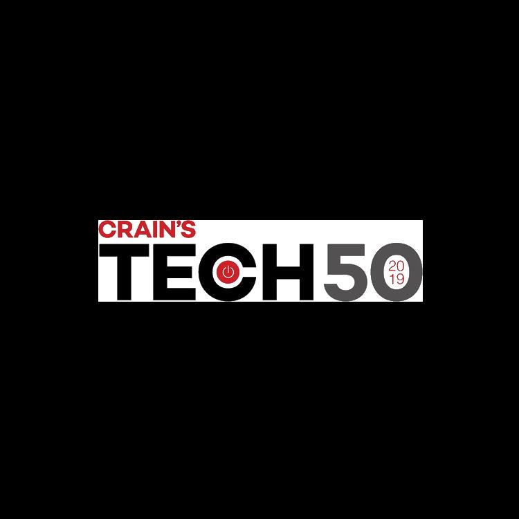 Crain's Tech 50