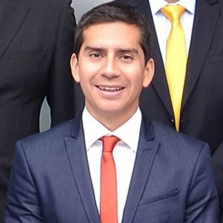 Pablo Cisternas